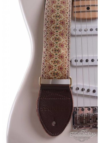 Souldier Souldier Guitar Strap - Persian Copper