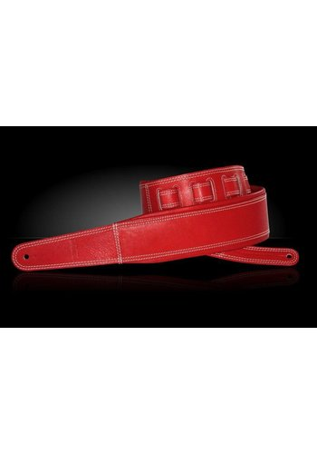 Richter Straps Richter Springbreak GLRLK Nappa Red leather 1339