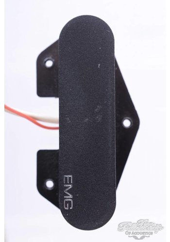 EMG EMG Single Coil Telecaster Bridge Pickup, 57K