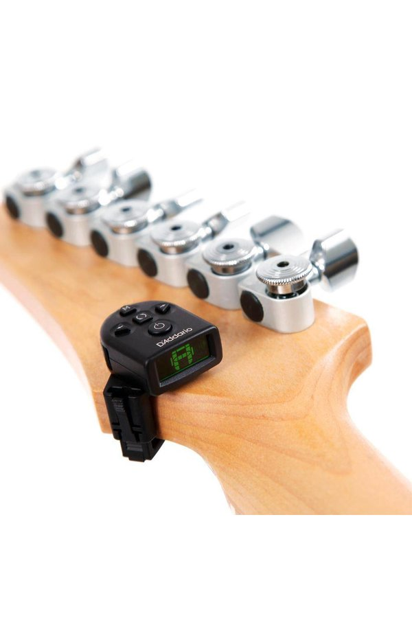 Planet Waves NS Micro Tuner CT12, stemapparaat