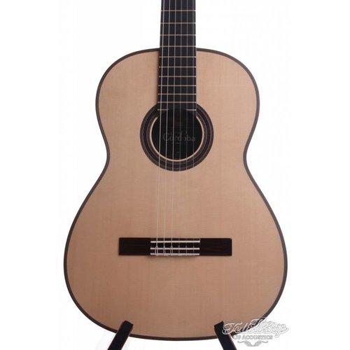 Cordoba Cordoba Master Series Hauser Concert gitaar
