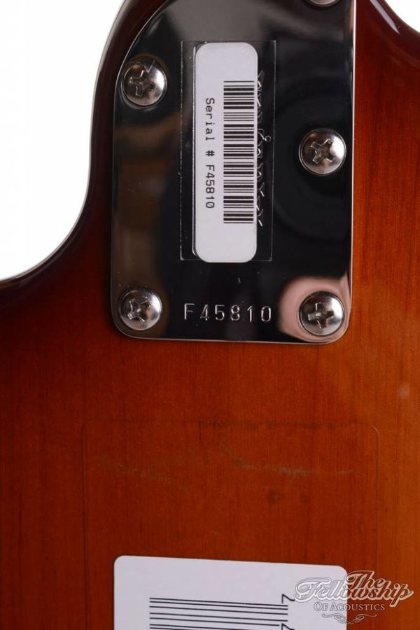 Music Man Caprice bass RW SB