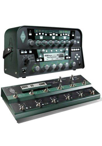 Kemper Kemper Profiler PowerHead set + Remote