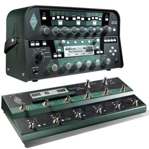 Kemper Kemper Profiler PowerHead set + Remote