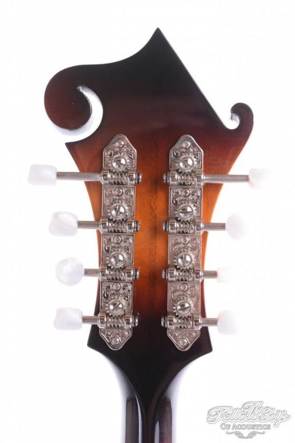 Eastman MD615 F Style Mandoline SB