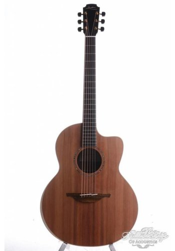 Lowden Lowden F-35c Koa Redwood & Bevel