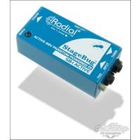 Radial StageBug SB-1 Active Direct Box
