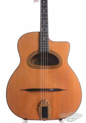 Selmer Selmer Eddie Freeman Special Tenor Gypsy guitar (1935)