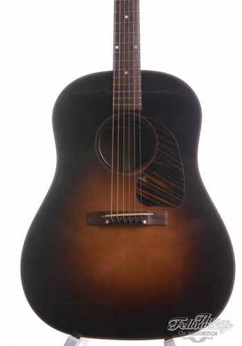 Gibson Gibson J45 1942 Legend sunburst 2012