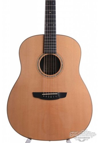 Goodall James Goodall RS Rosewood Dreadnought 2006