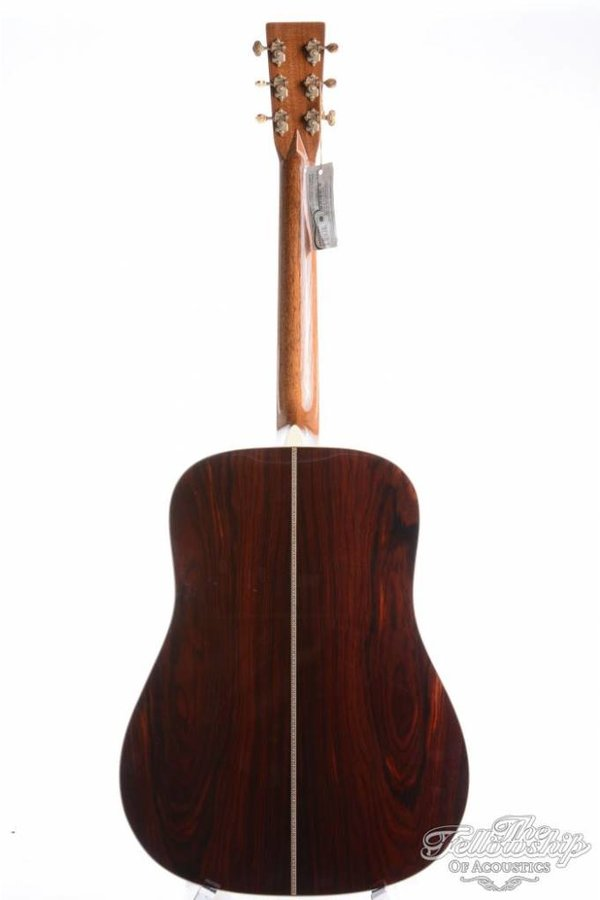 Martin D-41 Purple Cocobolo limited edition 48 of 50 MINT