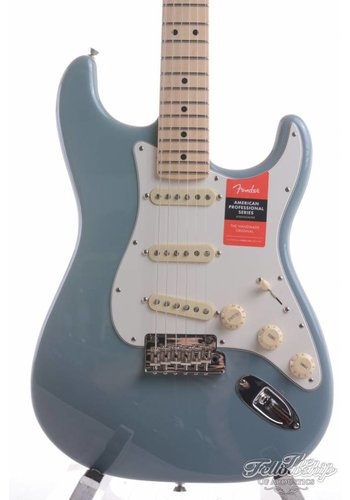 Fender Fender American Professional Stratocaster Sonic Grey MN