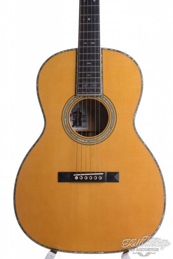 Martin 000-45SS Stephen Stills Limited Edition 2005