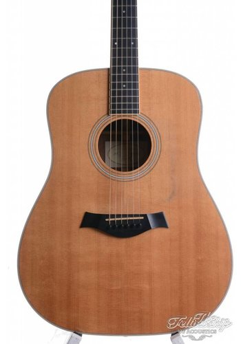 Taylor Taylor DN4 Dreadnought western USED 2007