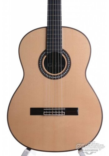 Cordoba Cordoba C10 Crossover Nylon Lefty B-stock