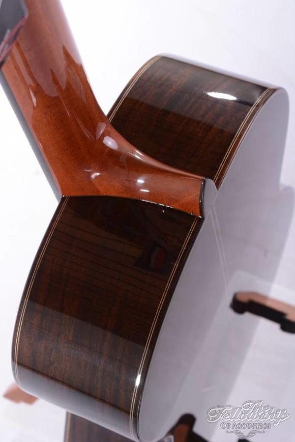 Cordoba C10 klassieke Gitaar met Koffer