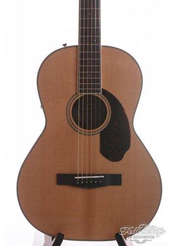 Fender Fender PM2 Standard Parlor Natural