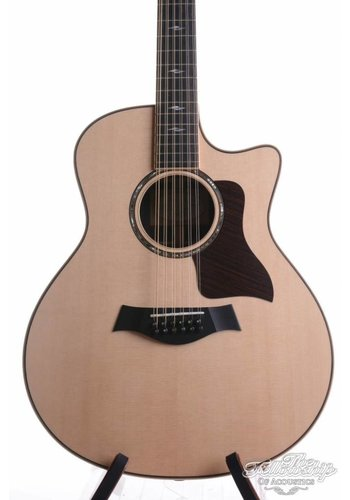 Taylor Taylor 856ce 12-string B-Stock