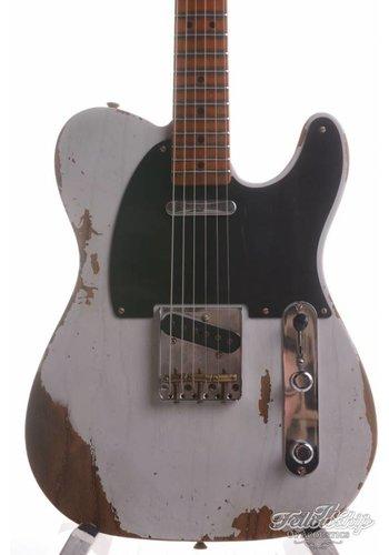Fender Fender Custom Shop 51 Nocaster Heavy Relic White Blonde