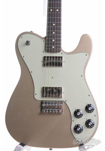 Fender Fender Telecaster Chris Shiflett RW SHG