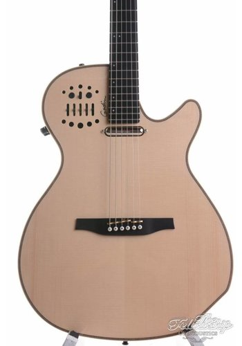 Godin Godin Multiac Steel Spectrum Natural HG