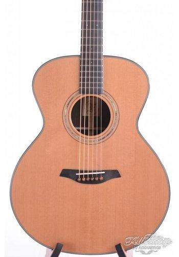 Furch Furch Bar-23CR Baritone akoestische gitaar 2014