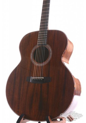 Jonker Guitars Jonker J17 Mahogany Jumbo