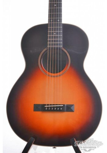 Avalon Avalon Americana S320A 12 fret Blues model Sunburst
