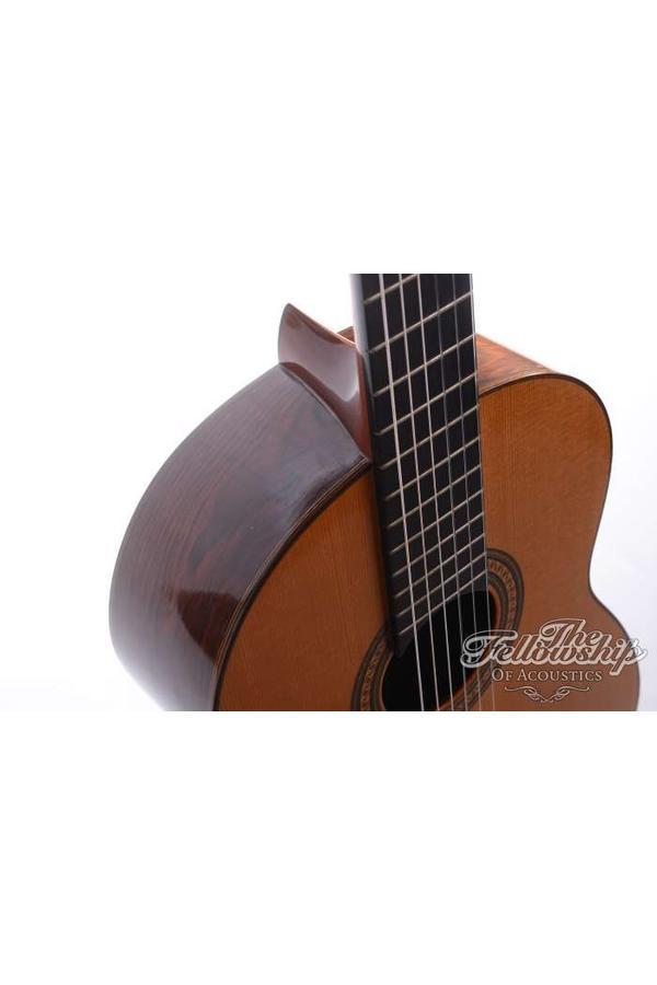Robert Ruck Klassieke gitaar 1976