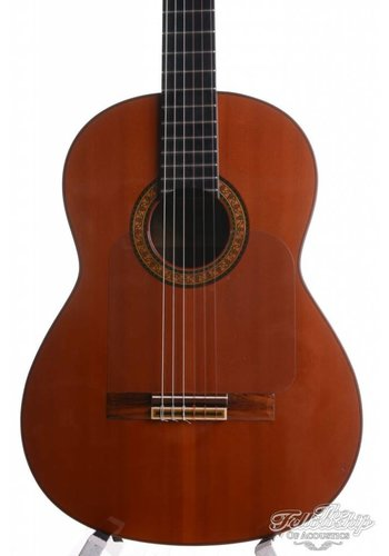 Yamaha Yamaha GC5 mastermade klassieke gitaar 1970s
