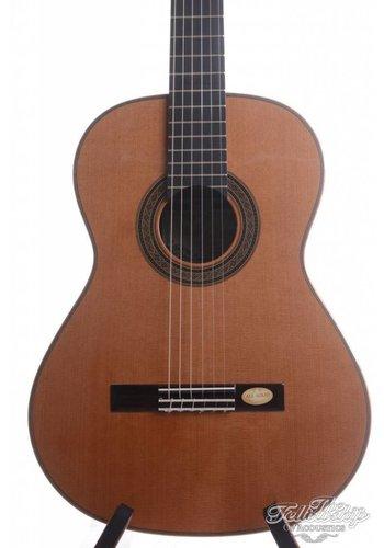 Salvador Cortez Salvador Cortez CC140 Custom Vito Nicola Paradiso Limited edition
