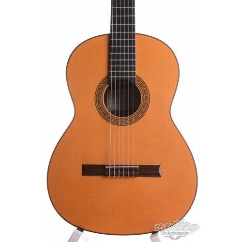 Guitarras Quiles Quiles klassieke Gitaar (2008) Koffer