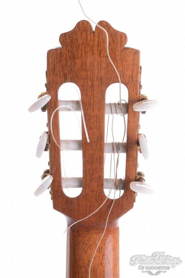 Quiles klassieke Gitaar (2008) Koffer