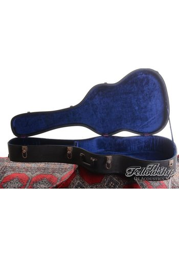 Martin Martin Vintage Dreadnought Case Blue Lining 1950s 1960s