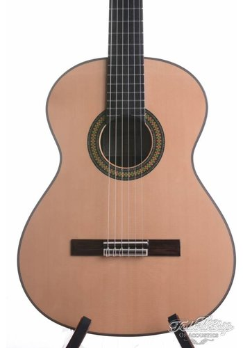 Alhambra Alhambra 7P A Classical guitar Spruce IRW