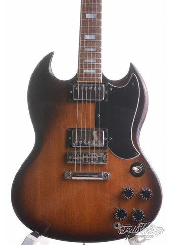 Gibson Gibson SG 1975 Tobacco