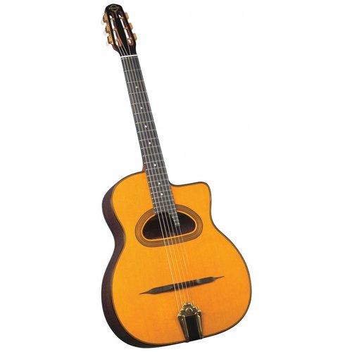 Gitane Gitane D-500 D-Hole Gypsy Guitar