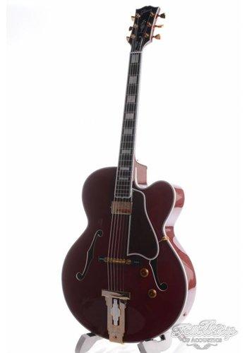 Gibson Gibson Crimson Custom L-5 CES Wes Montgomery 2015