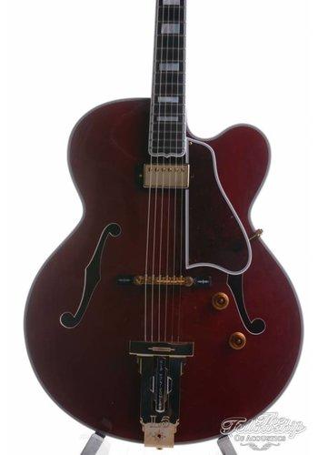 Gibson Gibson Crimson Custom L5 CES Wes Montgomery 2015
