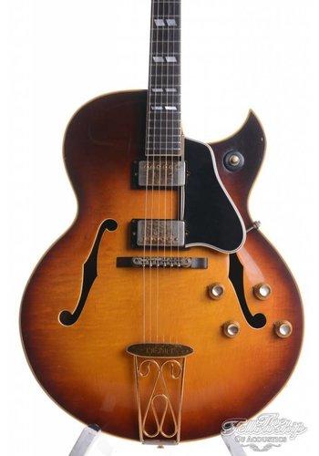 Gibson Gibson ES350T sunburst 1962