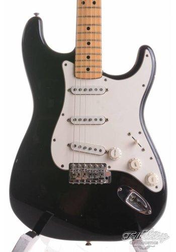 Fender Fender Stratocaster Black 1974