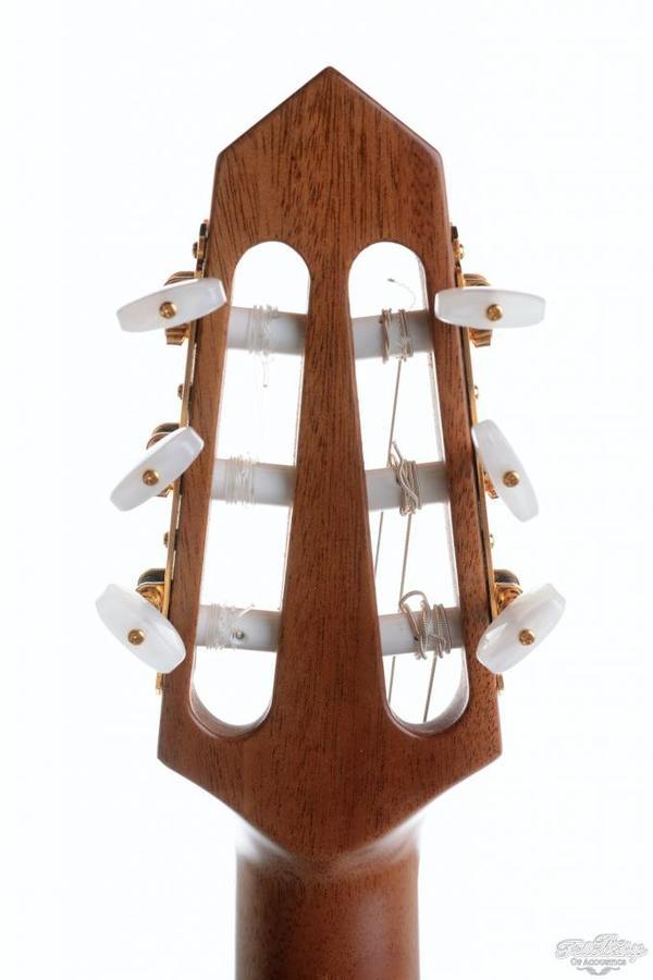 Rick Turner RN6 Renaissance Cedar Walnut Nylon