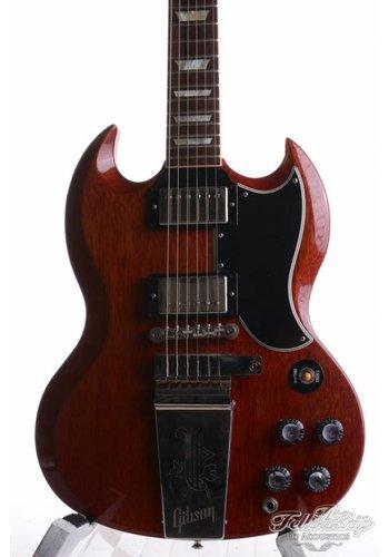 Gibson Gibson Custom Shop SG Standard Maestro VOS 2005