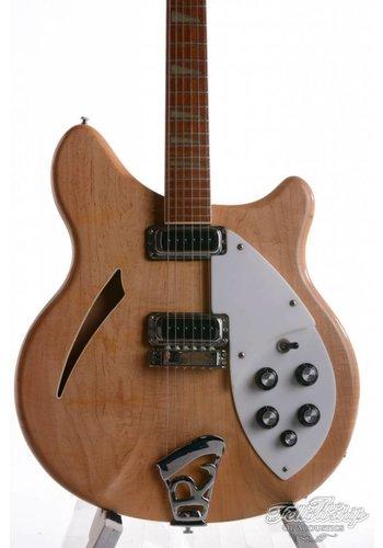 Rickenbacker Rickenbacker Model 360 Natural 1982