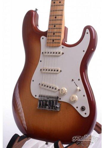 Fender Fender Stratocaster Sienna Sunburst 1984