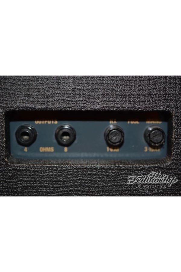 Vox V125 Lead Stack 1980s