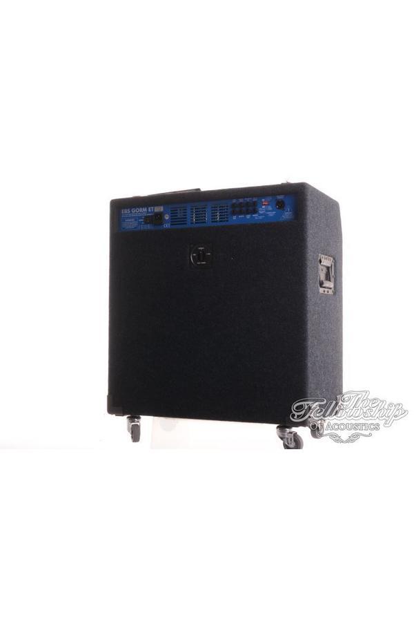 """EBS Gorm ET-350 15"""" Bass Amp"""