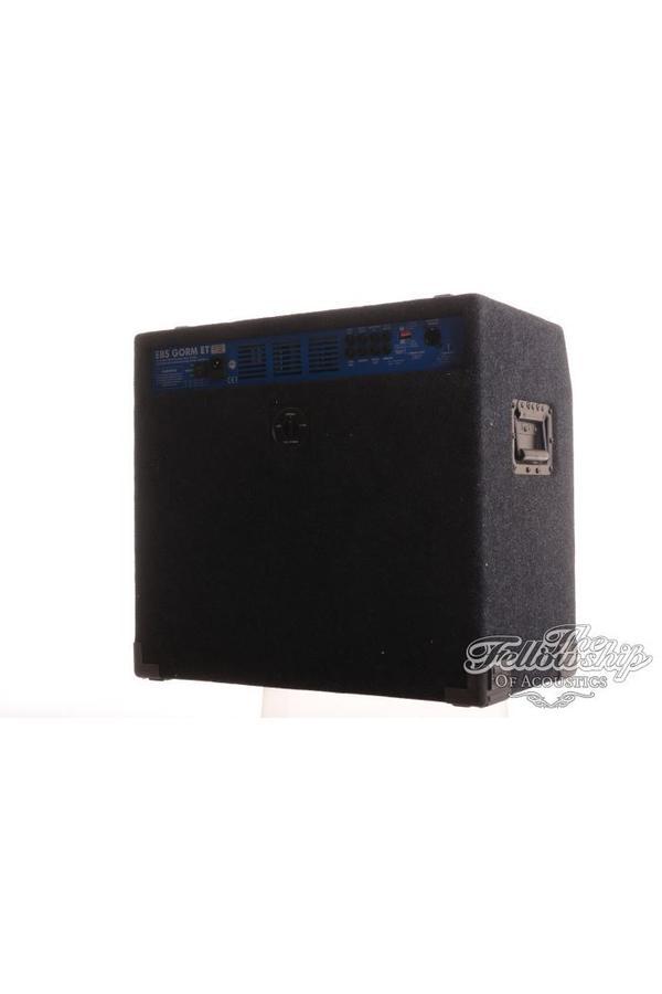 """EBS Gorm ET-350 2x10"""" Bass Amp"""