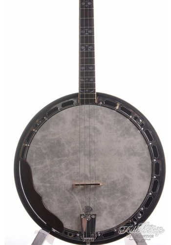 Aria guitars & bass Aria 4-string Tenor Banjo