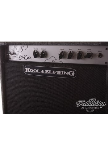 Kool Amplification Kool & Elfring Blue Sky Combo Amplifier